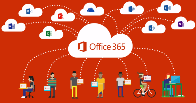 10 Useful Office 365 Productivity Features