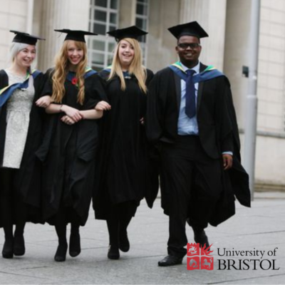 Bristol University Students Customer Tile Cloud M 2