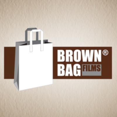 Brown Bag Customer Tile Cloud M