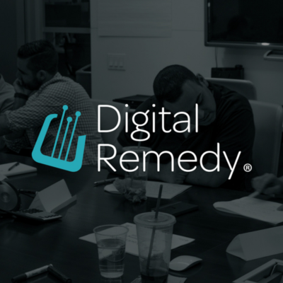 Digital Remedy Customer Tile Cloud M
