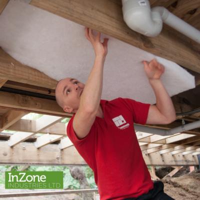 In Zone Industries Customer Tile Cloud M