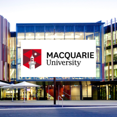 Macquarie University Customer Tile Cloud M