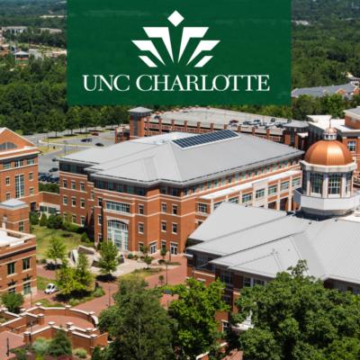 University of North Carolina Customer Story Cloud M