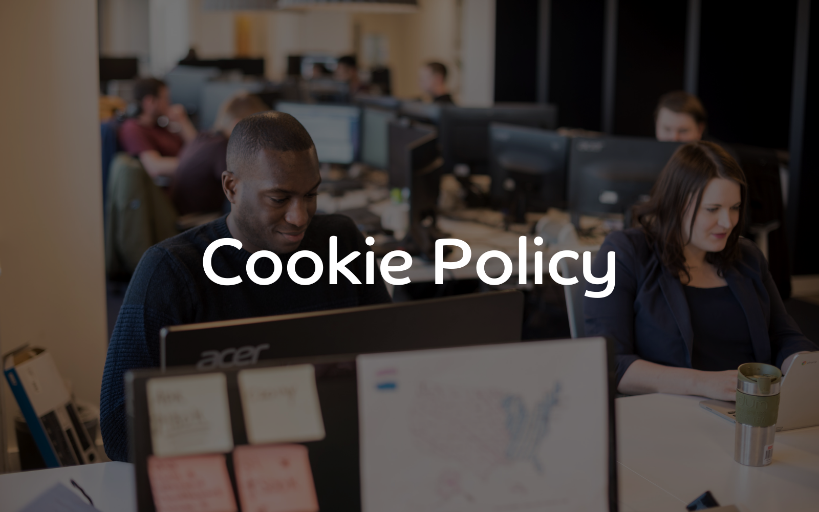 CloudM Cookie Policy