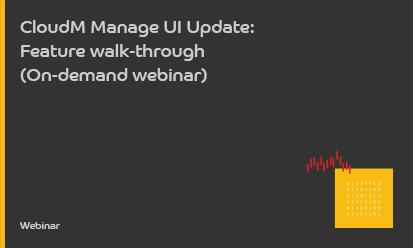 Content Hub UI Walkthrough