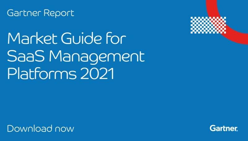 Download the Gartner Market Guide Report