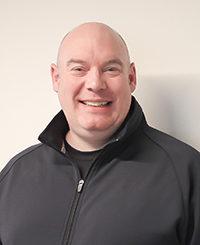 Darren Mawhinney
