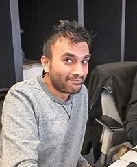 Afzal Mussa