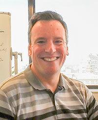 Andrew Liddell