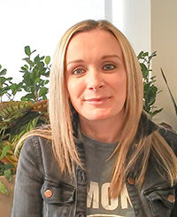 Sarah Placchino