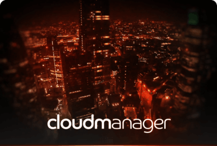 Manage & Monitor