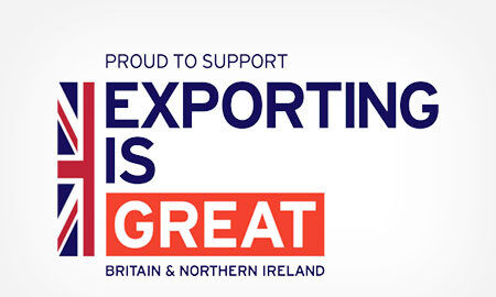 "DIT Campaign: ""Exporting is Great"""