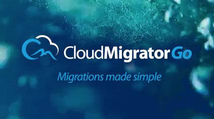 CloudMigrator Go is released