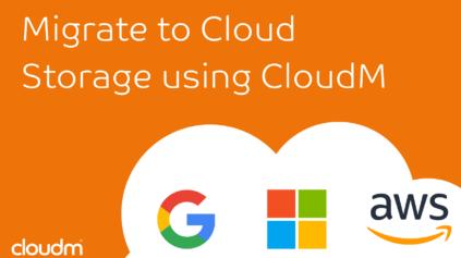 Migrate to Cloud Storage