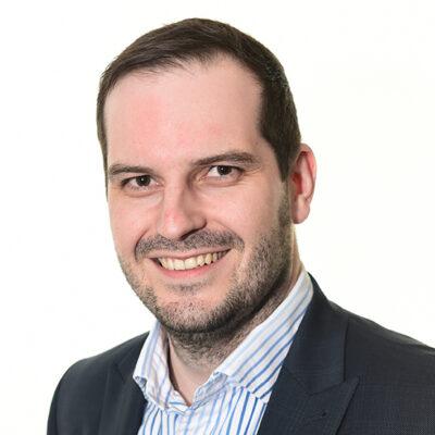 Mark Edwards, Regional Operations Director StoneHouse Logic