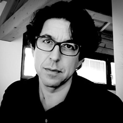 Alessandro Frison, Marketing Manager Mayking SRL, Italy