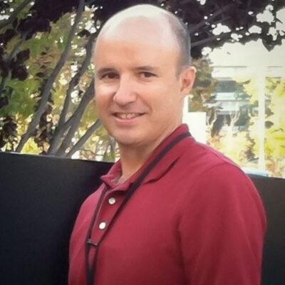 Mike Lichtenwalner, Coordinator of Technical Services Manheim Township School District