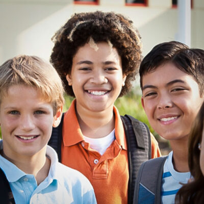 Desmond West SafeSchools