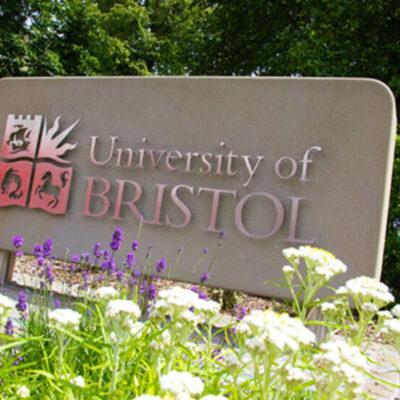 Dr Carla Hills, Senior Project Manager University of Bristol