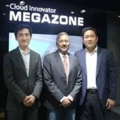Wonyou Kim, Pre-sales Manager Megazone