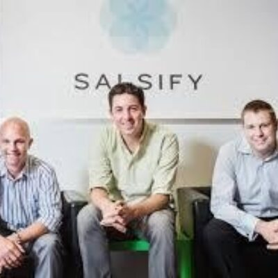 Jeremy Redburn, Co-founder and VP of Product Salsify