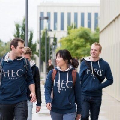 Helder Matias, Information System Manager HEC Paris