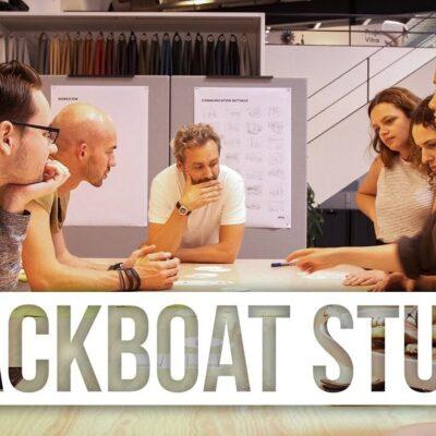 Michael Babietz, Cloud Advisor & Deployment Specialist Blackboat