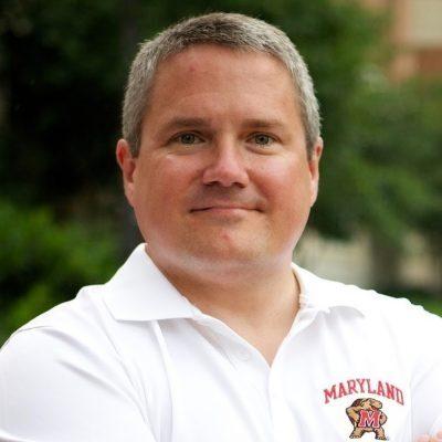 Christopher Gleeson, Systems & Network Engineer University of Maryland, Robert H. Smith School of Business, USA