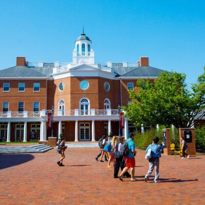 IT Director Washington College