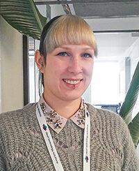 Nicole Fürst